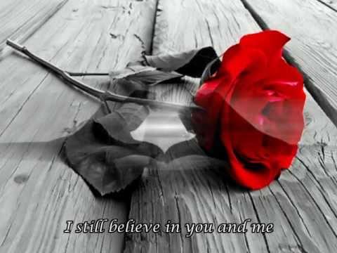 I Still Believe ~ Lionel Richie