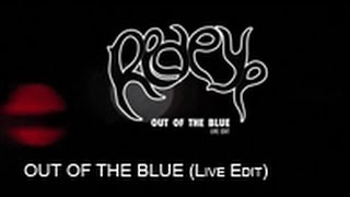 Redeye - Out of the Blue (Live Edit)