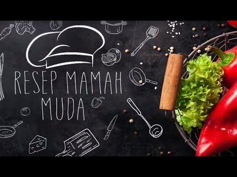 Resep Mamah Muda : Chicken Crispy Bites