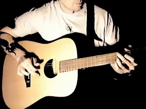 Si Hayden 'Time Out' (solo guitar original)