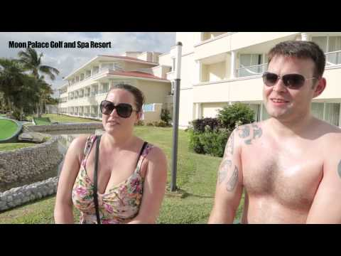 Guest Reviews- Moon Palace Golf and Spa Resort - All-Inclusive