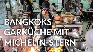 Das Geheimnis der Streetfoodköchin mit Michelin-Stern