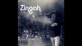 Zingah Ft. Kly   Punisher Pt. 2