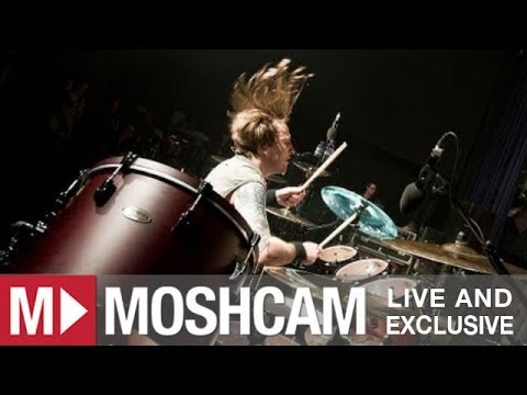 Bullet For My Valentine - The Last Fight | Live in Birmingham | Moshcam