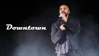 Drake - Downtown Ft. Bryson Tiller & DC D-Nice (More Life)