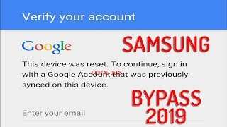 samsung tab e bypass google account 2019 - Thủ thuật máy