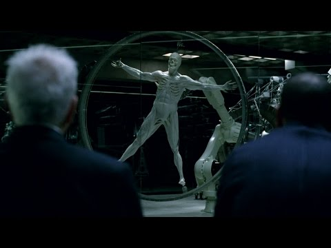 Chaos | Westworld (HBO) }}