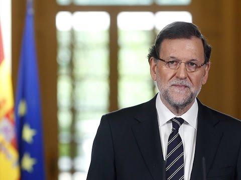 Mariano Rajoy: Balance de legislatura #CompromisoCumplido