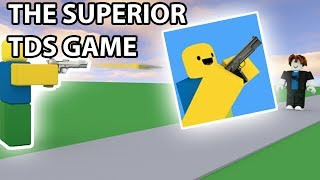 tower battles roblox - TH-Clip