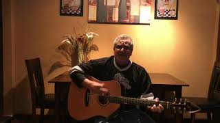Why Didn't I Think Of That - Doug Stone Cover