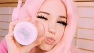 gamer girl bath water