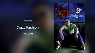 Bold - Crazy Fashion feat. Quiza (Audio)