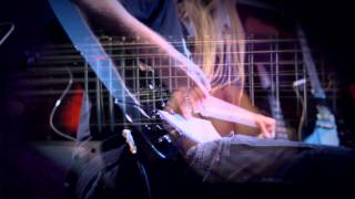 Fredrik Thordendal - Axe-Fx II rhythmsound