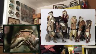 VIDEO REVIEW - The Weasels' Trap (Series 1, Episode 10)