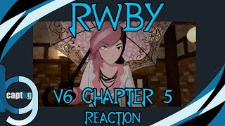 rwby volume 6 episode 5 rooster teeth - TH-Clip