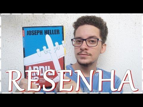 Resenha - Ardil 22 - Joseph Heller