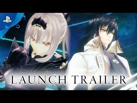 Trailer de Shining Resonance Refrain