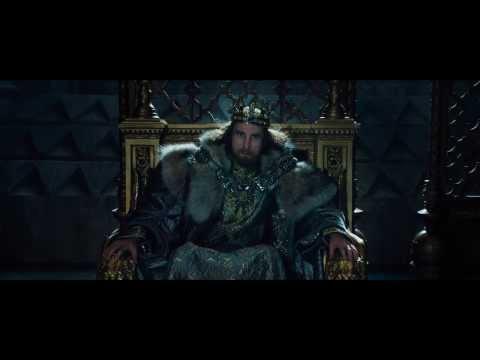 Maleficent - Trailer Ufficiale italiano | HD