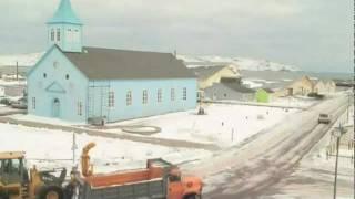 preview picture of video 'miquelon 11 février 2012'