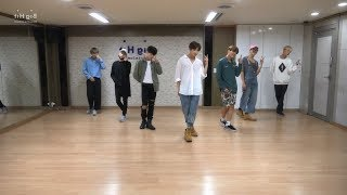 BTS (방탄소년단) - 좋아요 Part 2 Dance Practice (Mirrored)