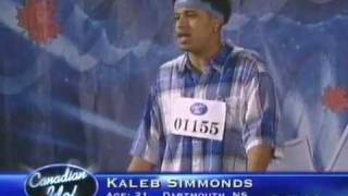 Kaleb Simmonds - If I Ever Fall In Love Again