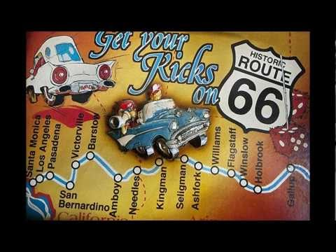 Baltimore Vocal Jazz Ensemble/Route 66.mpg