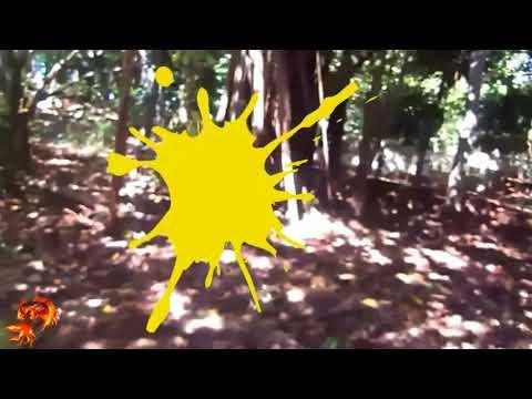 Paintball  na Lagoinha  em Andradina  Parte 2