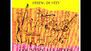String Dustin' [1953] - Country All Stars