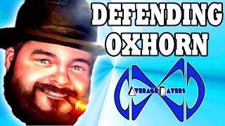 Defending Oxhorn