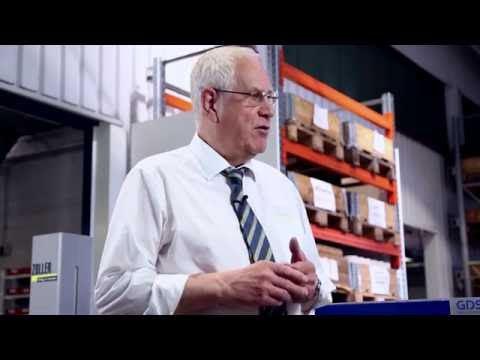 Pioneer and Visionary of Tool Management: An Interview with Eberhard Zoller