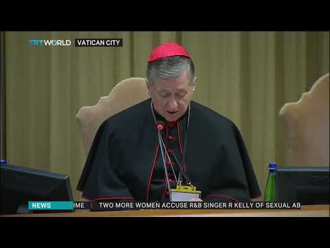 Chicago Archbishop says new legal procedures needed to tackle abuse