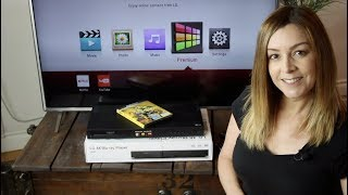 LG Blu-ray players review UBK80 & UBK90