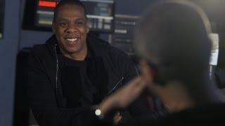 Jay-Z. Zane Lowe. Magna Carta Holy Grail. Part 2: Fame