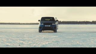 Range Rover Sport SVR - 0/100 All Terrain Test