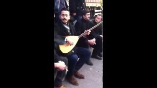 Genç ATSIZLAR - Vatan Marşı ( 13 Aralık 2015 ) - ( Canlı )