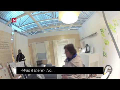 Nachytávka v IKEA s Ylvisem