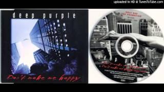 Deep Purple - Don't Make Me Happy