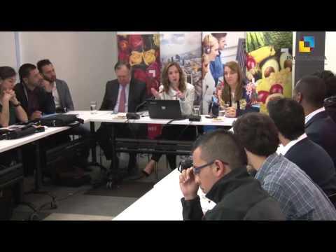 ProColombia lanza Mipyme Internacional para sumar empresas a la base exportadora del país