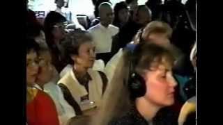 25 Năm Đại Hội Vô Vi Quốc Tế