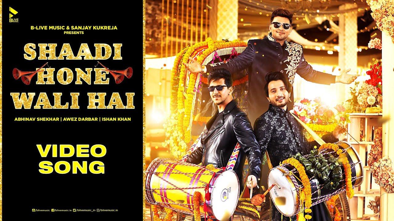 Shaadi Hone Wali Hai Song Lyrics
