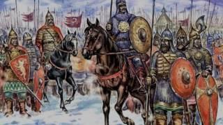 Корпорация «Древняя Русь» (рассказывает историк Игорь Данилевский)