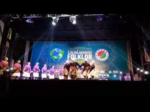FOLKLOR FESTİVALİ