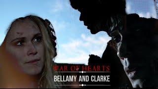 Bellamy & Clarke-  War of Hearts