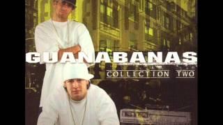 Que Daría Yo - Guanabanas (Video)