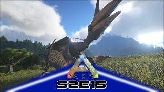 Ark survival tips quetzal farming most popular videos ark survival evolved gameplay e15 how to tame a quetzalcoatlus quetzal malvernweather Choice Image