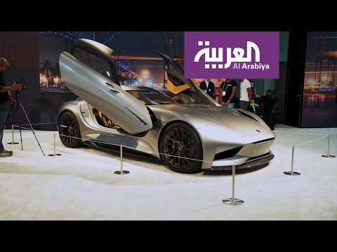 العرب اليوم - تعرّف على أبرز سيارات المستقبل المُنتظرة