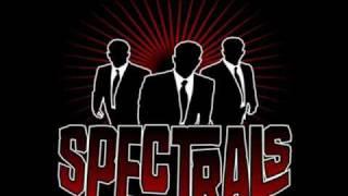 The Spectrals - Revenge of the Sur-Fez