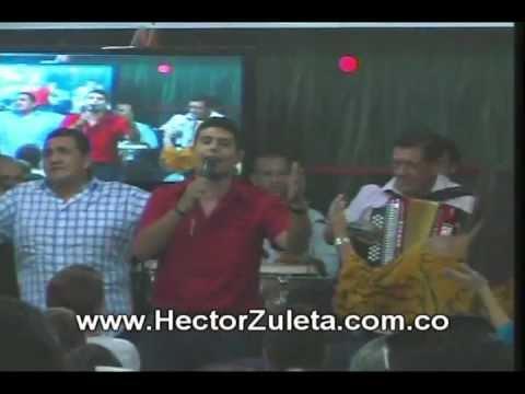 El Mejoral Poncho, Villazon, Hector...