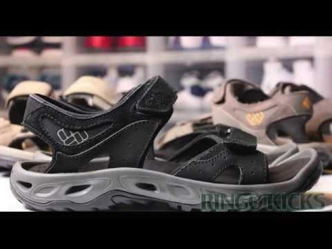 Columbia Ventero Sandal Review