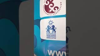 В Грузии готовятся к проведению чемпионата по Qazaq kuresi